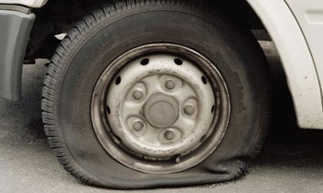 Tyre460